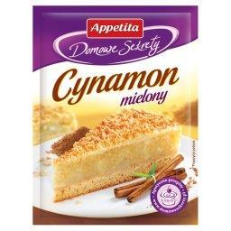 Domowe Sekrety Cynamon mielony