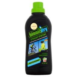 Detergent sportowy do ubrań sportowych outdoorowych i funkcjonalnych  (18 prań)