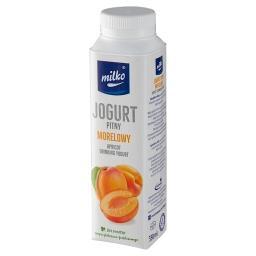 Jogurt pitny morelowy