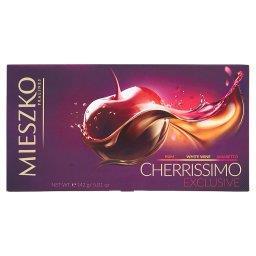 Cherrisimo Exclusive Praliny z wiśnią w alkoholu