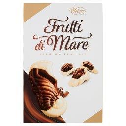 Frutti di Mare Praliny z kremem karmelowym orzechowy...