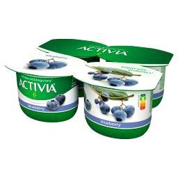 Activia Jogurt jagoda 480 g