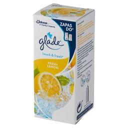 Touch & Fresh Fresh Lemon Zapas do odświeżacza powietrza
