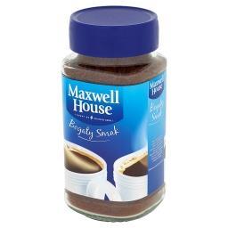 Bogaty Smak Kawa rozpuszczalna