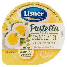 Pastella Pasta jajeczna ze szczypiorkiem