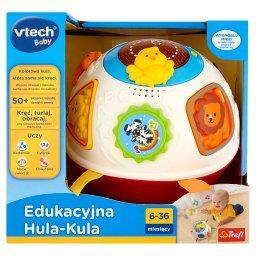Baby Zabawka Edukacyjna Hula-Kula