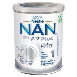 OPTIPRO Plus 1 HMO Mleko początkowe dla niemowląt od...