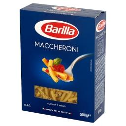 Makaron Maccheroni