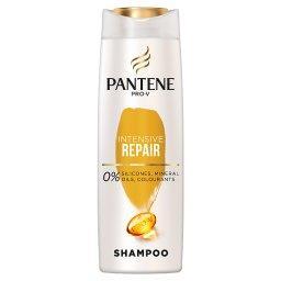 Intensywna Regeneracja Szampon do włosów zniszczonyc...