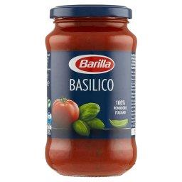 Basilico Sos pomidorowy z bazylią
