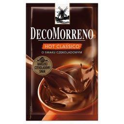 Hot Classico Napój instant o smaku czekoladowym