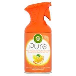 Pure o zapachu śródziemnomorskiej pomarańczy Odświeżacz powietrza