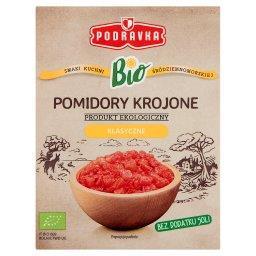 Bio Pomidory krojone klasyczne
