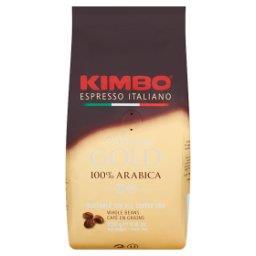 Aroma Gold 100% Arabica Kawa ziarnista