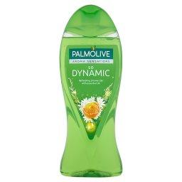 Aroma Sensations So Dynamic Żel pod prysznic
