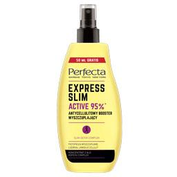 Perfecta Express Slim ACTIVE Antycellulitowy booster...