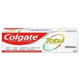 Total Original multiochronnapasta do zębów z fluore...