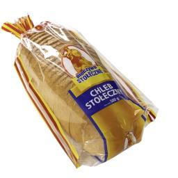Chleb stołeczny 500 g