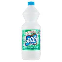 Płyn wybielający zapach sosnowy 1 l