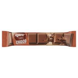 Choco Miniczekolada z nadzieniem czekoladowym