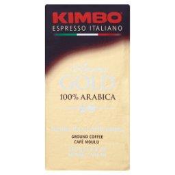 Aroma Gold 100% Arabica Kawa mielona