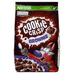 Cookie Crisp Brownie Płatki śniadaniowe