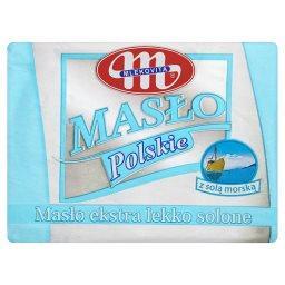Masło Polskie ekstra lekko solone