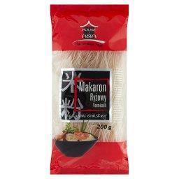 Makaron ryżowy vermicelli