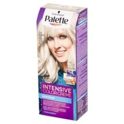 Intensive Color Creme Farba do włosów srebrzysty blond C9 (9,5-1)