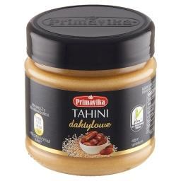Tahini daktylowe