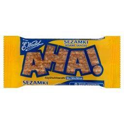 Aha! Sezamki