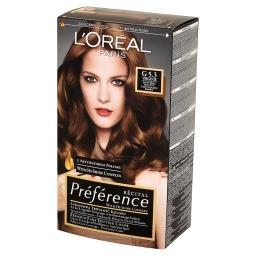 Recital Preference Farba do włosów G 5.3 Virginie