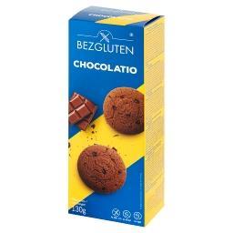 Chocolatio Ciastka czekoladowe