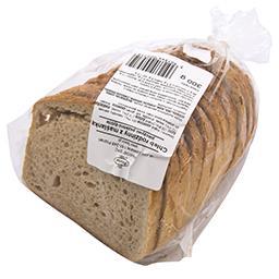 Chleb rodzinny z maślanką 300g
