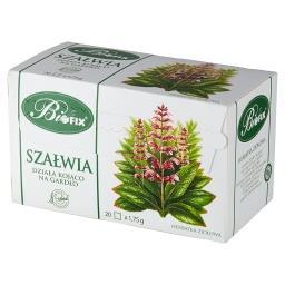 Herbatka ziołowa szałwia 35 g