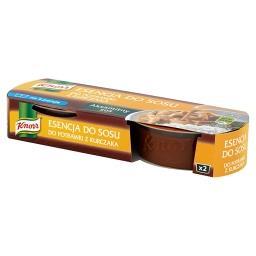 Esencja do sosu do potrawki z kurczaka 56 g (2 sztuki)