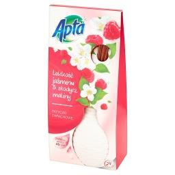 Lekkość jaśminu & słodycz maliny Patyczki zapachowe