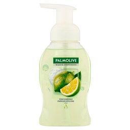 Magic Softness Lime Pianka do mycia rąk