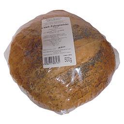 Chleb Zakopiański 500g