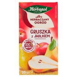 Herbaciany Ogród Herbatka owocowo-ziołowa gruszka z ...