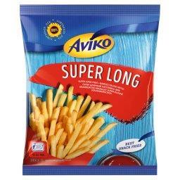 Super Long Bardzo długie frytki