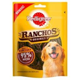 Ranchos Karma uzupełniająca bogaty w kurczaka