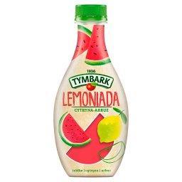 Lemoniada cytryna i arbuz