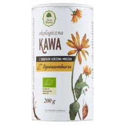 Ekologiczna kawa z topinamburu z dodatkiem korzenia ...