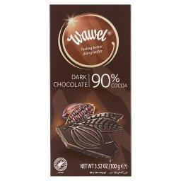 Czekolada extra gorzka 90% cocoa 100 g