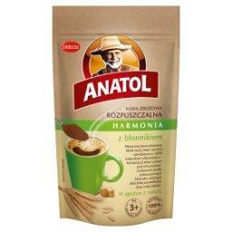 Anatol Harmonia Kawa zbożowa rozpuszczalna