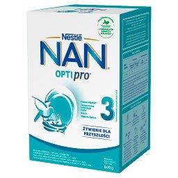 OPTIPRO 3 Mleko modyfikowane dla dzieci po 1. roku 8...