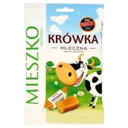 Krówka mleczna