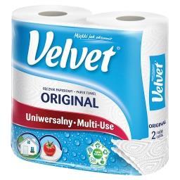 Original Ręcznik papierowy 2 rolki