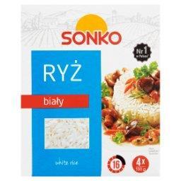 Ryż biały 400 g